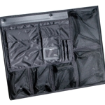 Pelican 1609 Lid Organizer for 1600, 1610 and 1620 Cases
