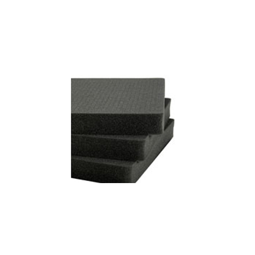Pelican™ 1612 3 pc. Replacement Pick 'N' Pluck Foam Sections Only for 1610 Case