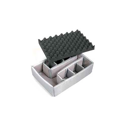 Pelican™ 1615 Adjustable Padded Divider Set for 1610 Case