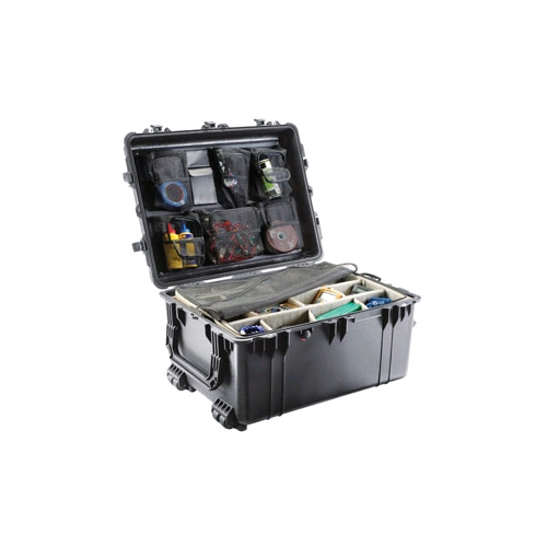 Pelican™ 1639 Lid Organizer for 1630 Case