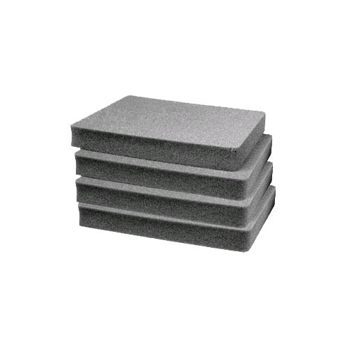 Pelican 1622 4 pc. Replacement Pick 'N' Pluck Foam Sections Only for 1620 Case