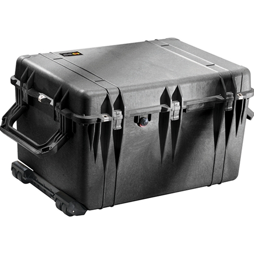 Pelican™ 1660 Case with Foam Black