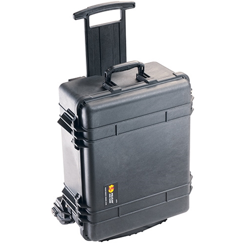Pelican™ 1560 Mobility Case without Foam