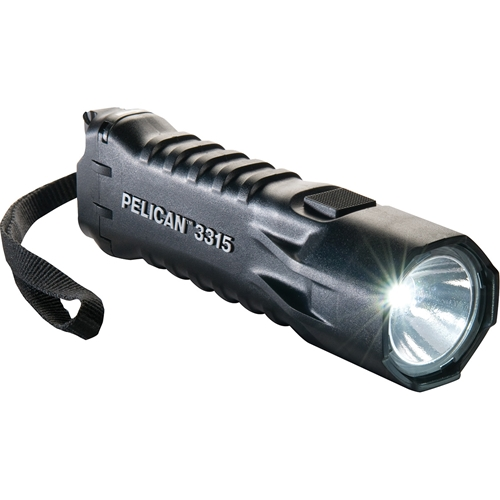 Pelican 3315 Medium LED Flashlight