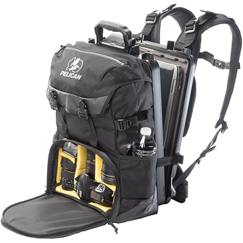 Pelican™ S130 Elite Camera Backpack