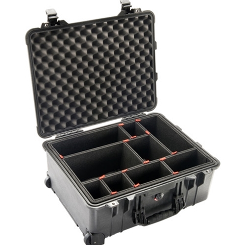 Pelican™ 1560 Case with TrekPak