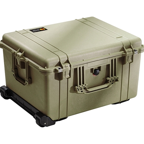 Pelican™ 1620 Case with Foam (OD Green)