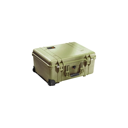 Pelican™ 1560 Case with Foam (OD Green)