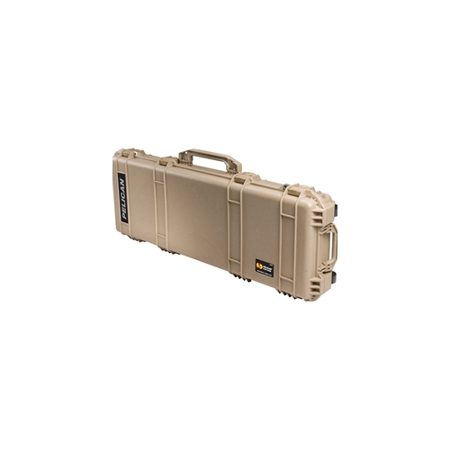 Pelican™ 1720 Case with Foam (Desert Tan)