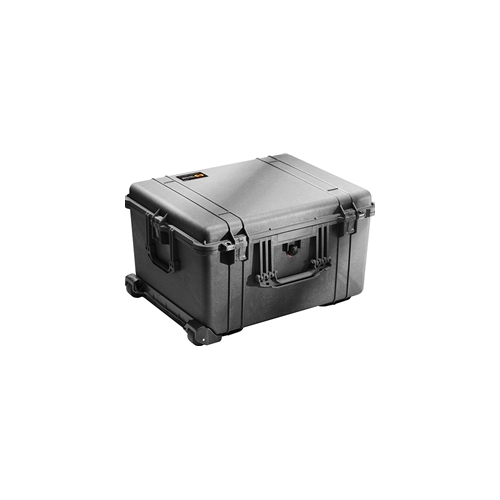 Pelican™ 1620 Case with Padded Dividers (Black)