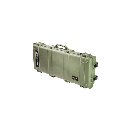Pelican™ 1700 Case NO Foam (OD Green)