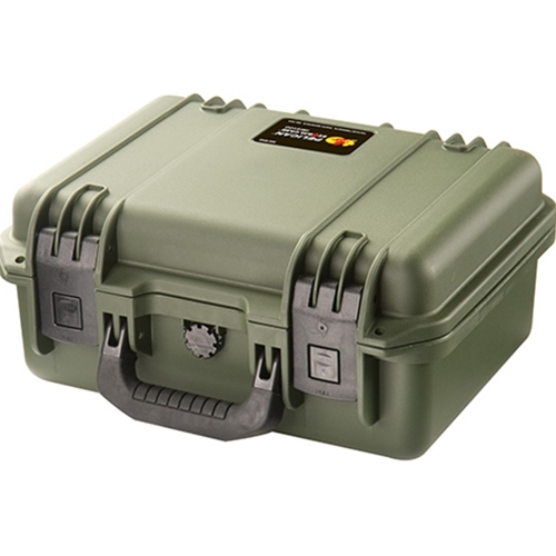 Pelican™ iM2100 Storm Case with Foam, OD Green