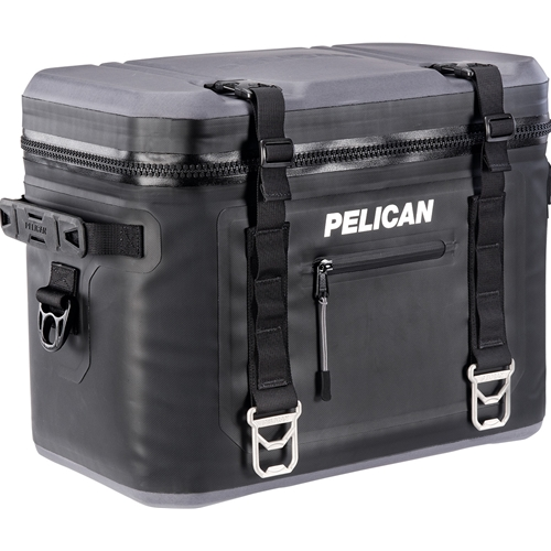 Pelican™ Soft Cooler (Black)