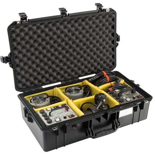 Pelican™ 1605 Air Case with Dividers