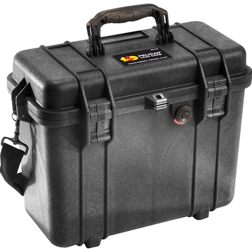 Pelican™ 1430 Case Top Loader No Foam