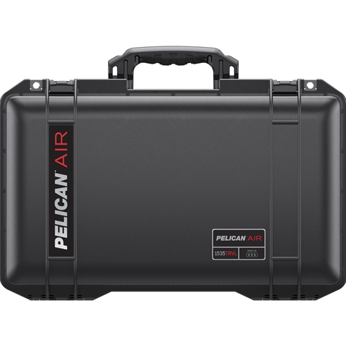 Pelican™ 1535 Air Travel Case, Black
