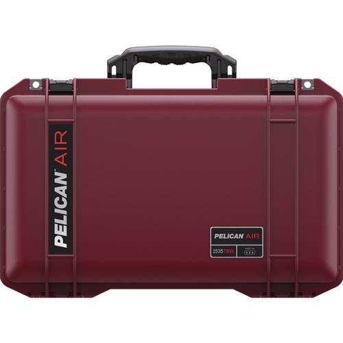 Pelican™ 1535 Air Travel Case, Red