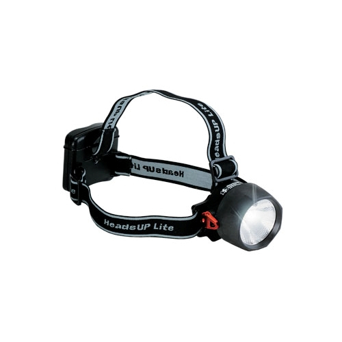 Pelican 2640 HeadsUp Lite LED / Halogen Combo Headlamp