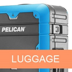 Pelican™ Elite Luggage Cases