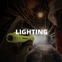 Pelican Medium Duty Flashlights