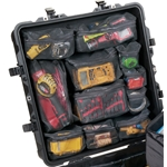 Pelican 0379 Lid Organizer for 0370 Case