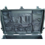 Pelican™ 1659 Lid Organizer for 1650 Case