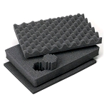 Pelican 1521 3 pc. Replacement Foam Set for 1520 Case