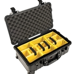 Pelican™ 1515 Padded Divider Set for 1510 Case
