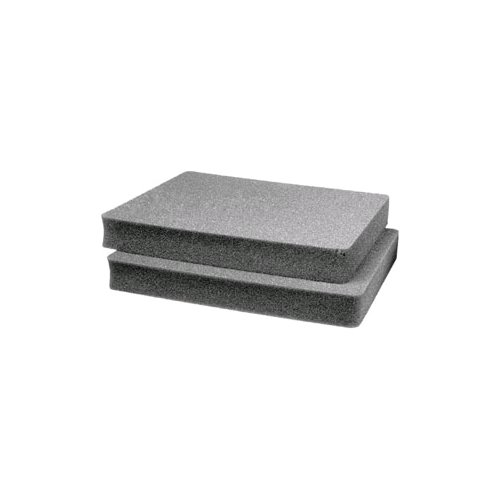Pelican™ 1562 2 pc. Replacement Pick 'N' Pluck™ Foam Sections Only for 1560 Case