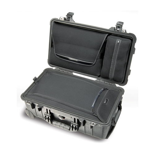Pelican™ 1510LOC Laptop Overnight Case