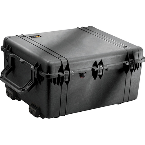Pelican™ 1690 Case with Foam