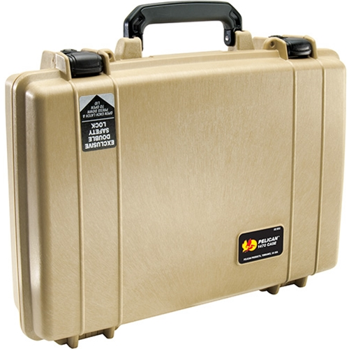 Pelican™ 1470 Laptop Computer Case