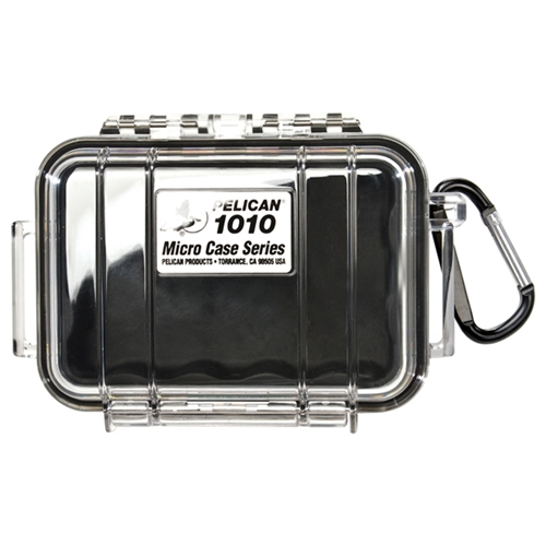 Pelican 1010 Micro Case with Liner