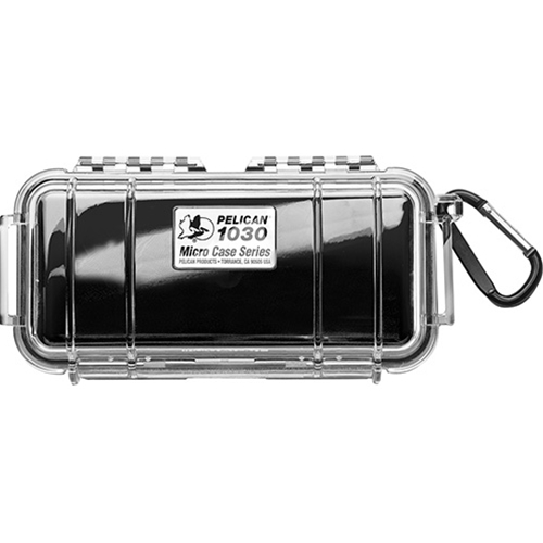 Pelican 1030 Micro Case with Liner