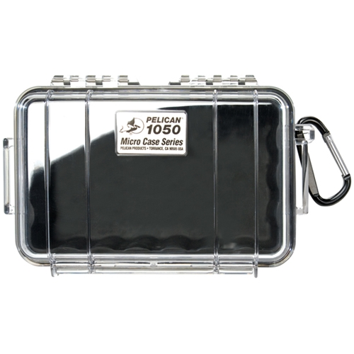 Pelican 1050 Micro Case with Liner