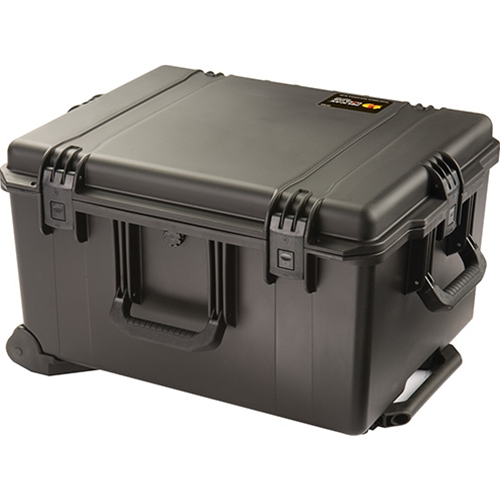 Pelican™ iM2750 Storm Case™ with Foam (Black)