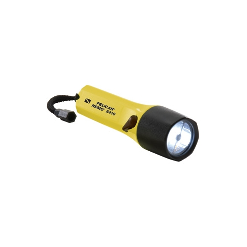 Pelican™ 2410N Nemo LED Flashlight