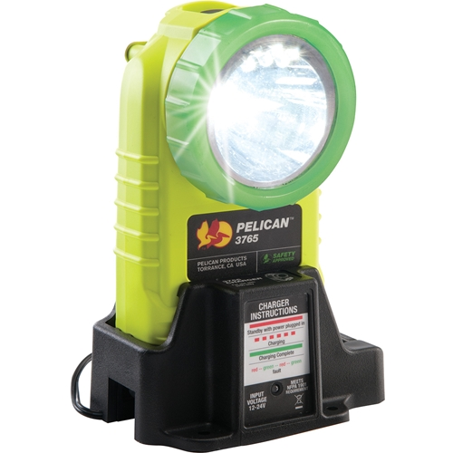 Pelican™ 3765PL Right-Angle LED Flashlight