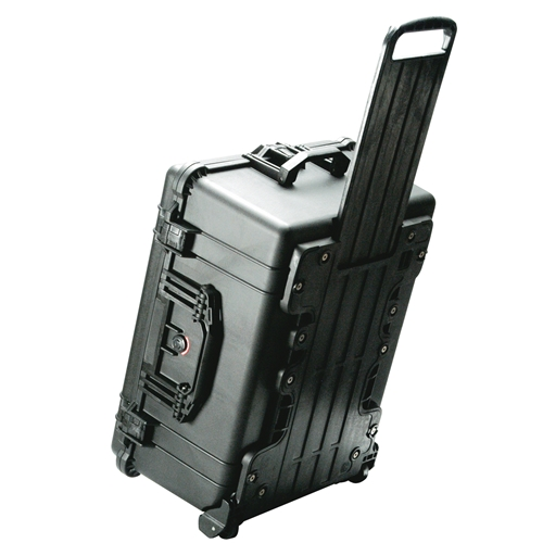 Pelican™ 1610 Case with Foam (Black)