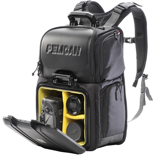 Pelican™ ProGear Elite Half Case Camera Backpack U160