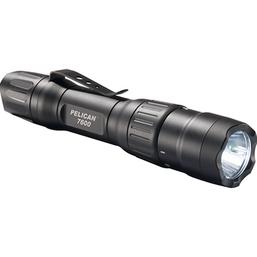 Pelican™ 7600 Tactical Flashlight