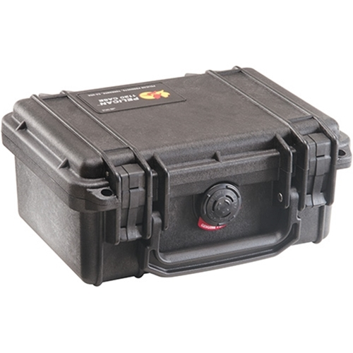 Pelican™ 1120 Case with Foam (Black)