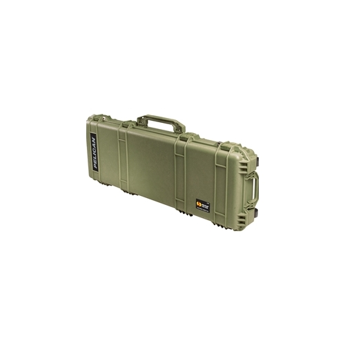 Pelican™ 1720 Case No Foam (OD Green)