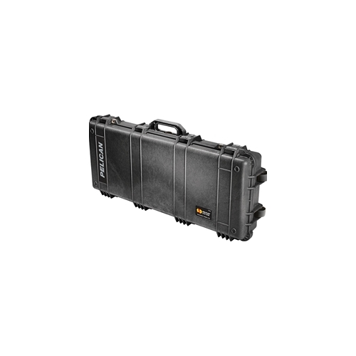 Pelican™ 1700 Case NO Foam (Black)