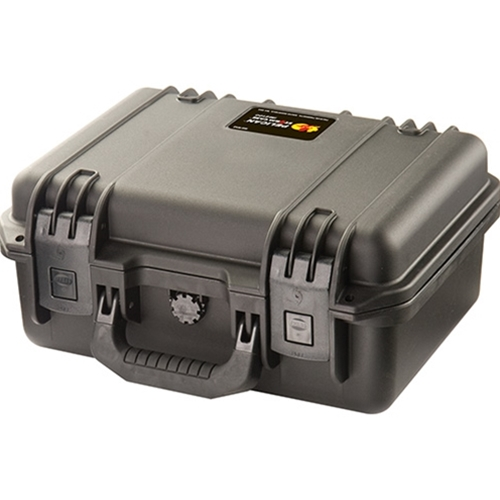 Pelican™ iM2100 Storm Case with Foam, Black