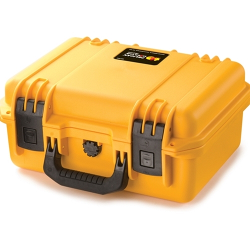 Pelican™ iM2100 Storm Case with Foam, Yellow