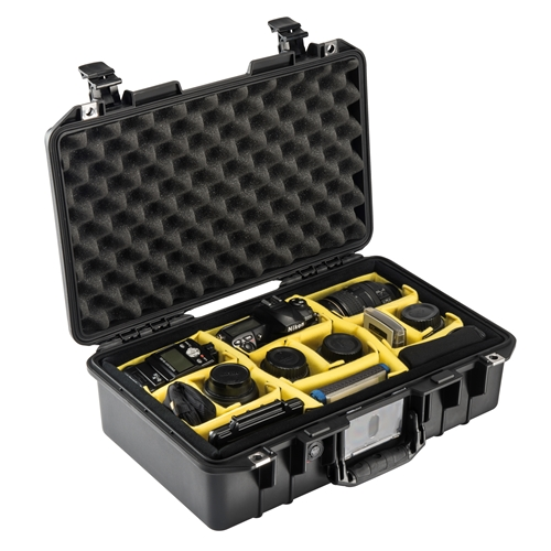 Pelican™ 1485  Air Case with Dividers