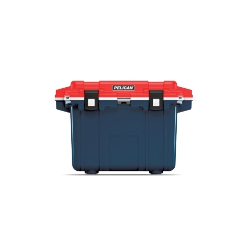 Pelican™ 50QT Cooler - Limited Edition Color - Red, White & Blue