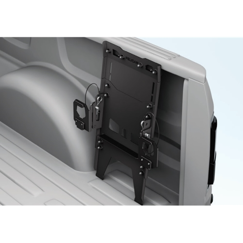 Pelican Side Mount - Toyota Deck Rail
