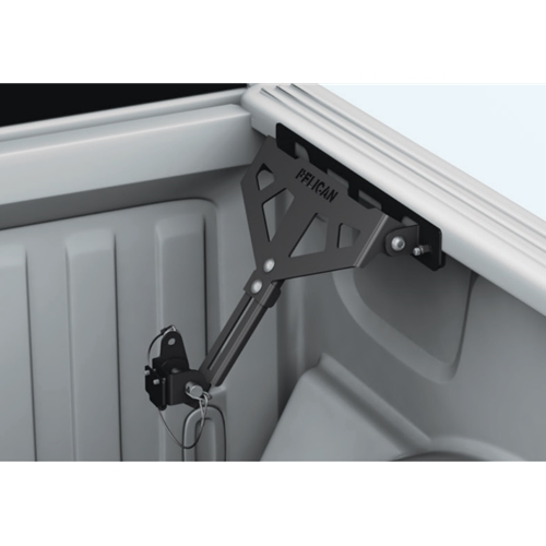 Pelican Cross-Bed Mount - Toyota Deck Rail